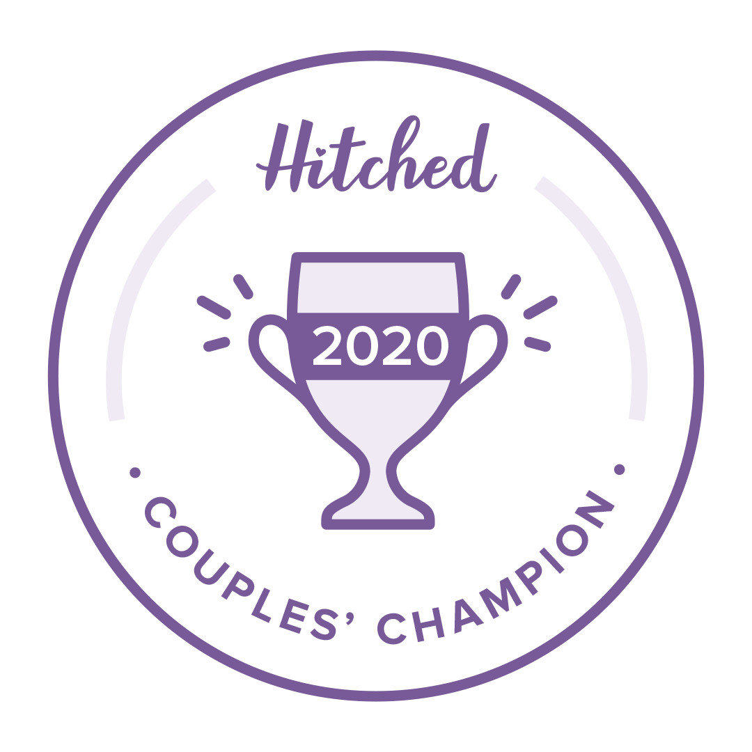 Hitched 2020 Couples Champions Winners Announced