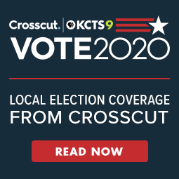 Crosscut & KCTS 9: Vote 2020 - National Election coverage from PBS