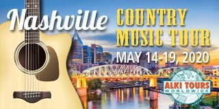 Alki Tours - Nashville Country Music Tour