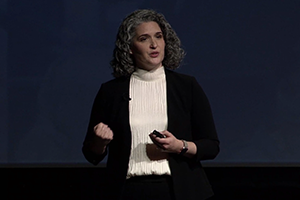 Dr. Brooke Stafford