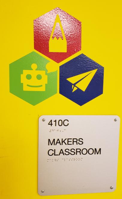 Makers Classroom