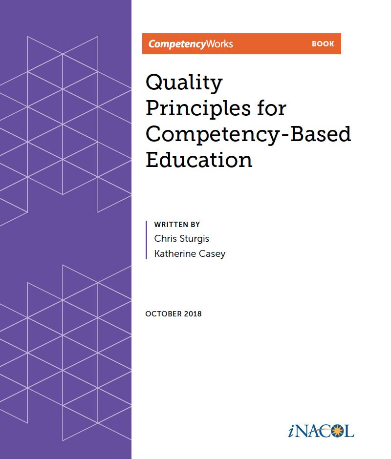 Quality Book Principles
